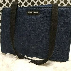 KATE SPADE NEW YORK JEAN STYLISH TOTE PURSE